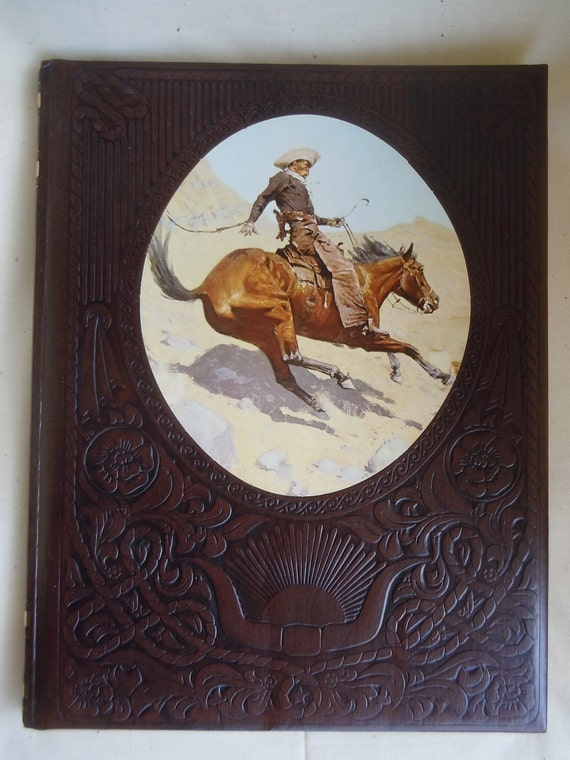 The Cowboys - Time Life Books - The Old West