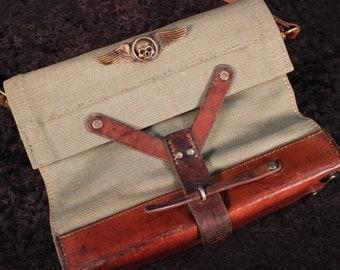 Ammo case purse or messenger bag