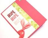 Blank Card - Hope