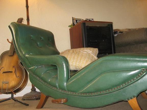 Contour Chair Lounge