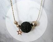 SALE - Moons Necklace