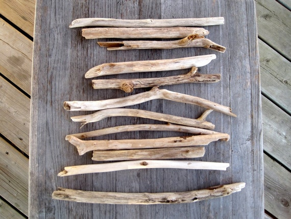 Driftwood Pieces Straight