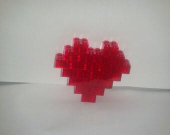 Lego Heart