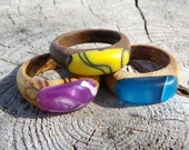 Easter Spring Time Threesome Pretty Finger Fun Wear Special Deal   Custom Made For You