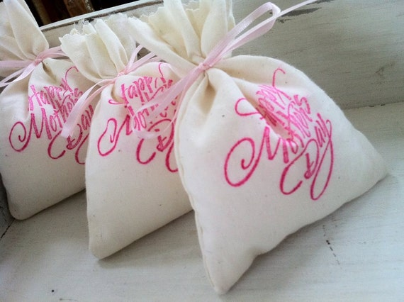 Items similar to happy mother s day gift bags set of