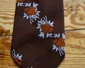 Wurlitzer Prize Vintage Tie
