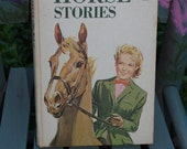 The AMERICAN GIRL Book of HORSE Stories..1963