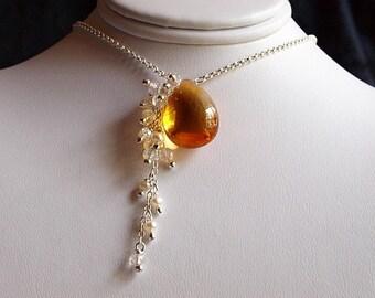 Amrita Necklace