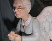 Angel Granny FC-21