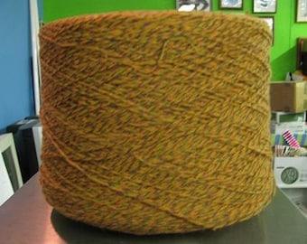 Acrylic Yarn 3ply Apricot Olive Gray Marl, Weaving Marl Yarn, Crochet Marl Yarn, Machine Knitting Yarn