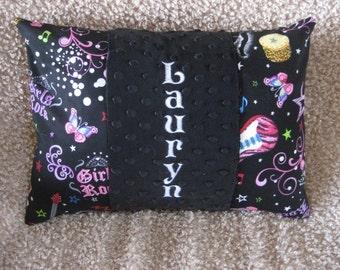Custom Pillow Cases for Travel Pillows
