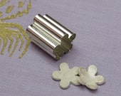 Blossom Flower Metal Cutter - Sugar Paste, PMC, Polymer Clay, Art Clay