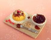 Cake decoration preparation board (1/12) - SALE