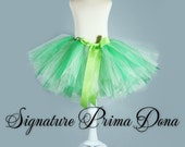 Beautiful Tutus from Baby to Adult Sizes in 44 Color Choices with or without Satin Bow