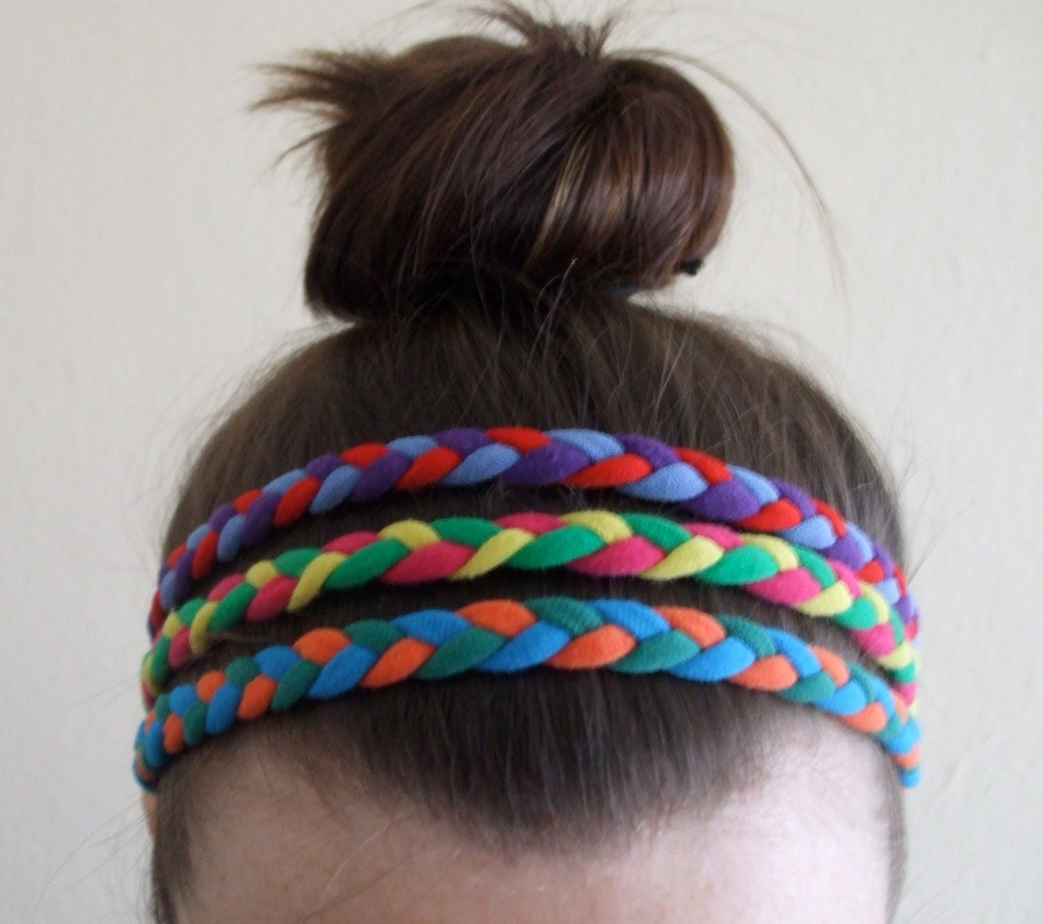 Find great deals on eBay for braided headband. Shop with confidence.