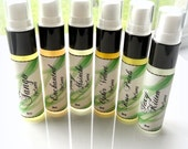 PATCHOULI Perfume - natural parfum - atomizer spray parfum - organic patchouly - single note perfume