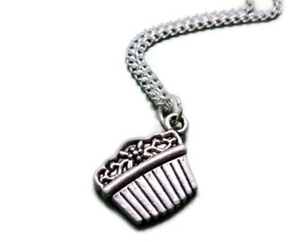 Retro Vintage Hair Comb Necklace - stainless steel chain retro chic jewelry kawaii necklace cute necklace simple necklace szeya designs
