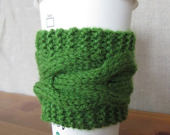 Kellie Greene Coffee/Tea Sleeve
