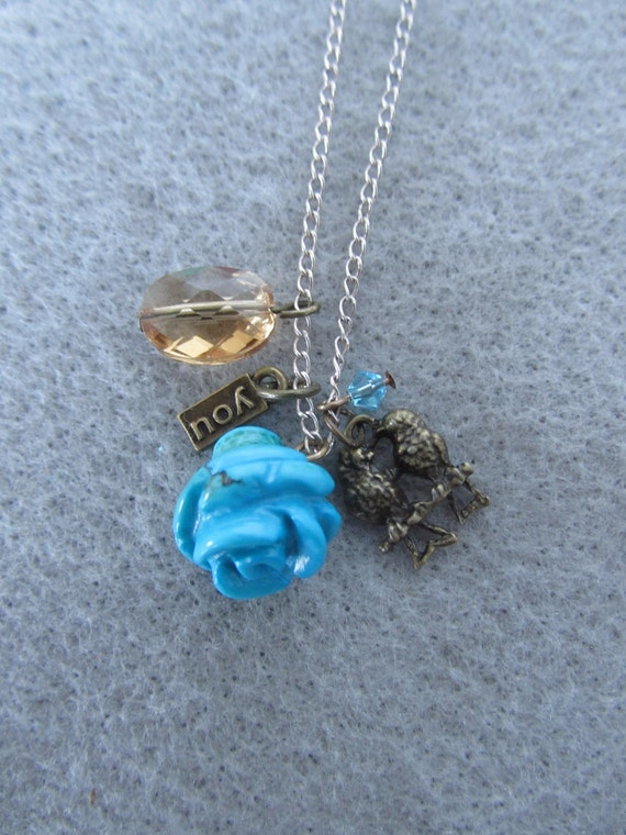 Just for You Necklace
