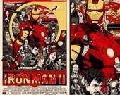 Iron Man Regular