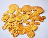 Charity De-Stash Gypsy Coins