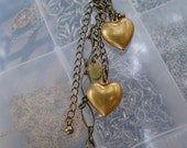 Mattie's Hearts Necklace (for Mattie only)