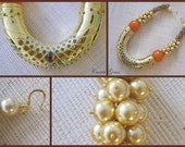 Queen's Secret Necklace