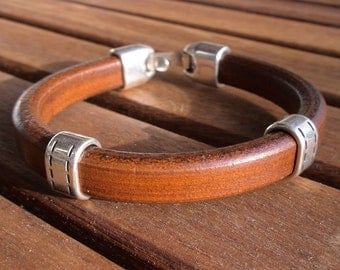 leather bracelets, mens leather bracelets, custom leather bracelets, mens jewelry, jewelry bracelets, mens leather bracelet, etsy bracelets