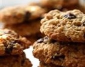 Organic Oatmeal Raisin Date Cookies