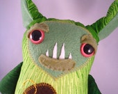 Pikilo - MadKnits Monster