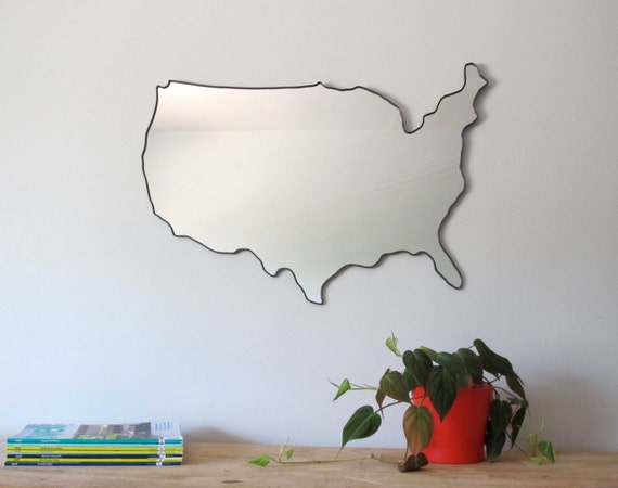 United States of America Mirror