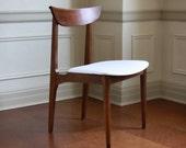 Danish Side Chair, The Kristoff