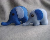 Elephant Stuffed Toys