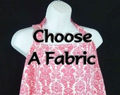 Nursing Cover- Choose Your Favorite Fabric