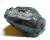 Raw Black Obsidian --Lonely Stone--