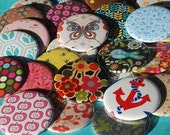 RESERVED 37 Misc. Pocket Mirrors