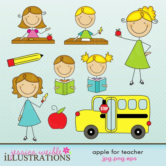 clipart free for teachers - photo #42