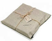 Natural Vintage Gift Wrapping Set (4 packs)