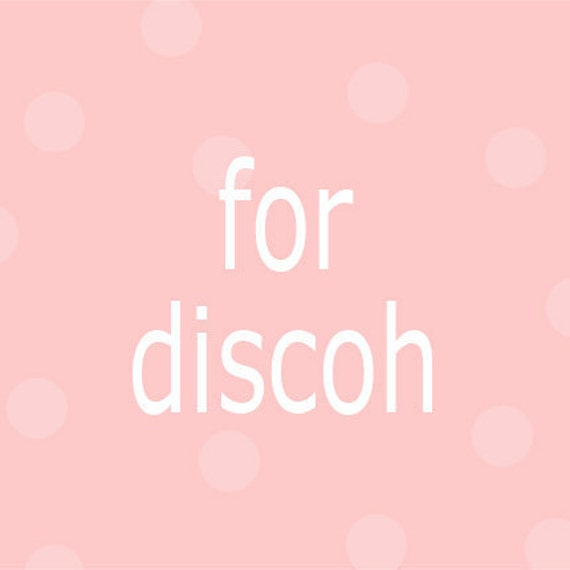 for discoh