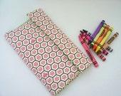 Honeycomb Crayon Portfolio