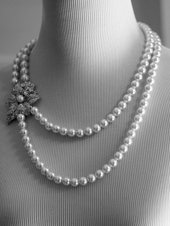 Di-VINE Vintage Inspired Evening or Bridal Bridesmaid Jewelry for your Vineyard Wedding