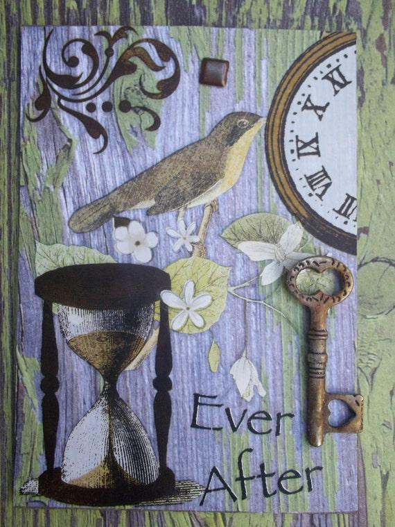 Ever After Another Understated aceo