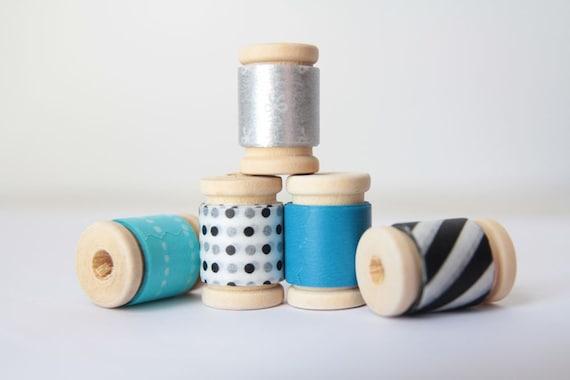 1950s Style Japanese Washi Tape Assortment