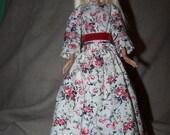 Barbie Cotton Frock