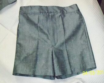 Ringbearer's Shorts