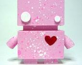 Customised Heart Jelly bot