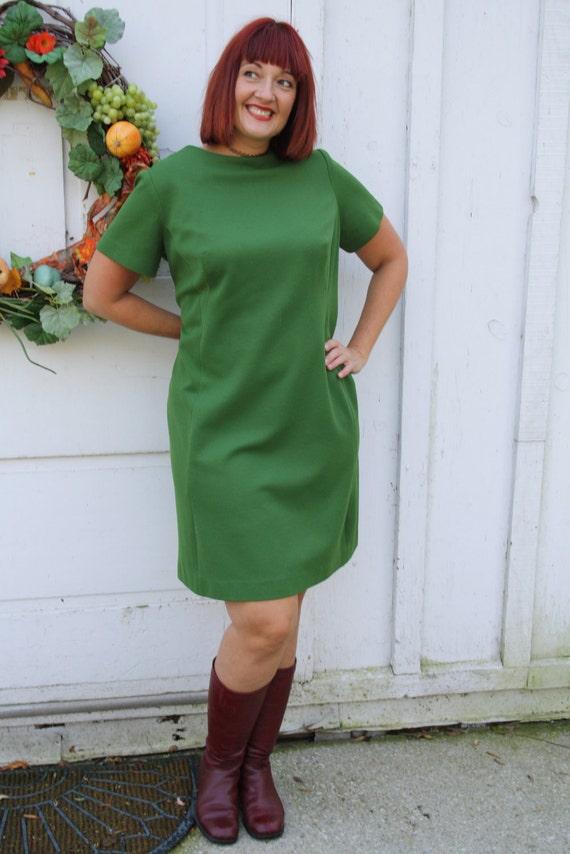 Plus Size Mod Dresses 23
