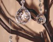 30% Lead Crystal Ornament