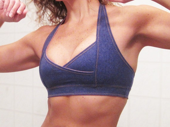 Review by Karen / (Posted on 6/5/) A 'go to' pattern, extremely comfortable I have made the sports bra before and will say it is most the most comfortable bra of that style ever.5/5(2).