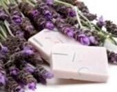 Handmade Lavender Mint Soap 1 Bar